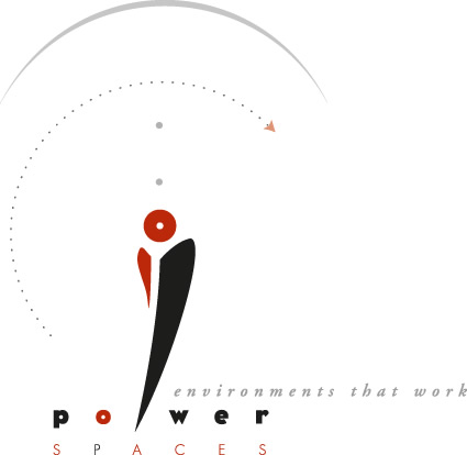 Power Spaces - Environments That Work